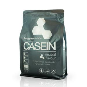 LinusPro Casein Proteinpulver