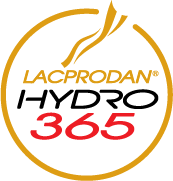 Lacprodan Hydro.365 logo