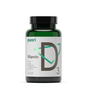 Puori D3 D-vitamin