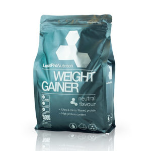 Linuspro Weight Gainer 1.5 nutral smag
