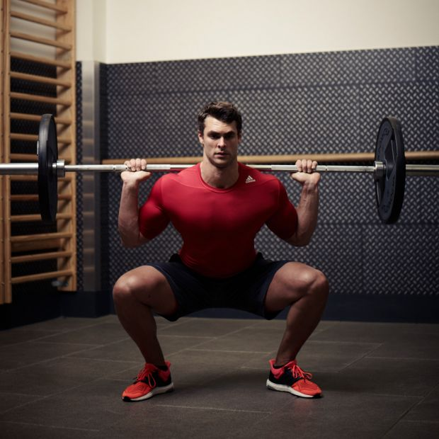 back squat guide