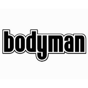 Sponsorat fra bodyman