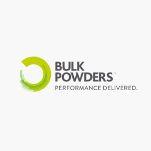 sponsorat af bulkpowders