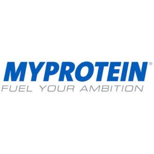 sponsorat fra MyProtein
