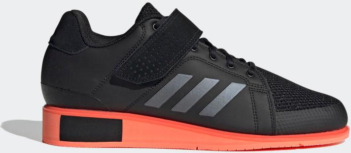 Adidas Power Perfect III og IIII